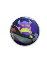 Disney Disney ( Button ) Emperor Zurg in Toy Story