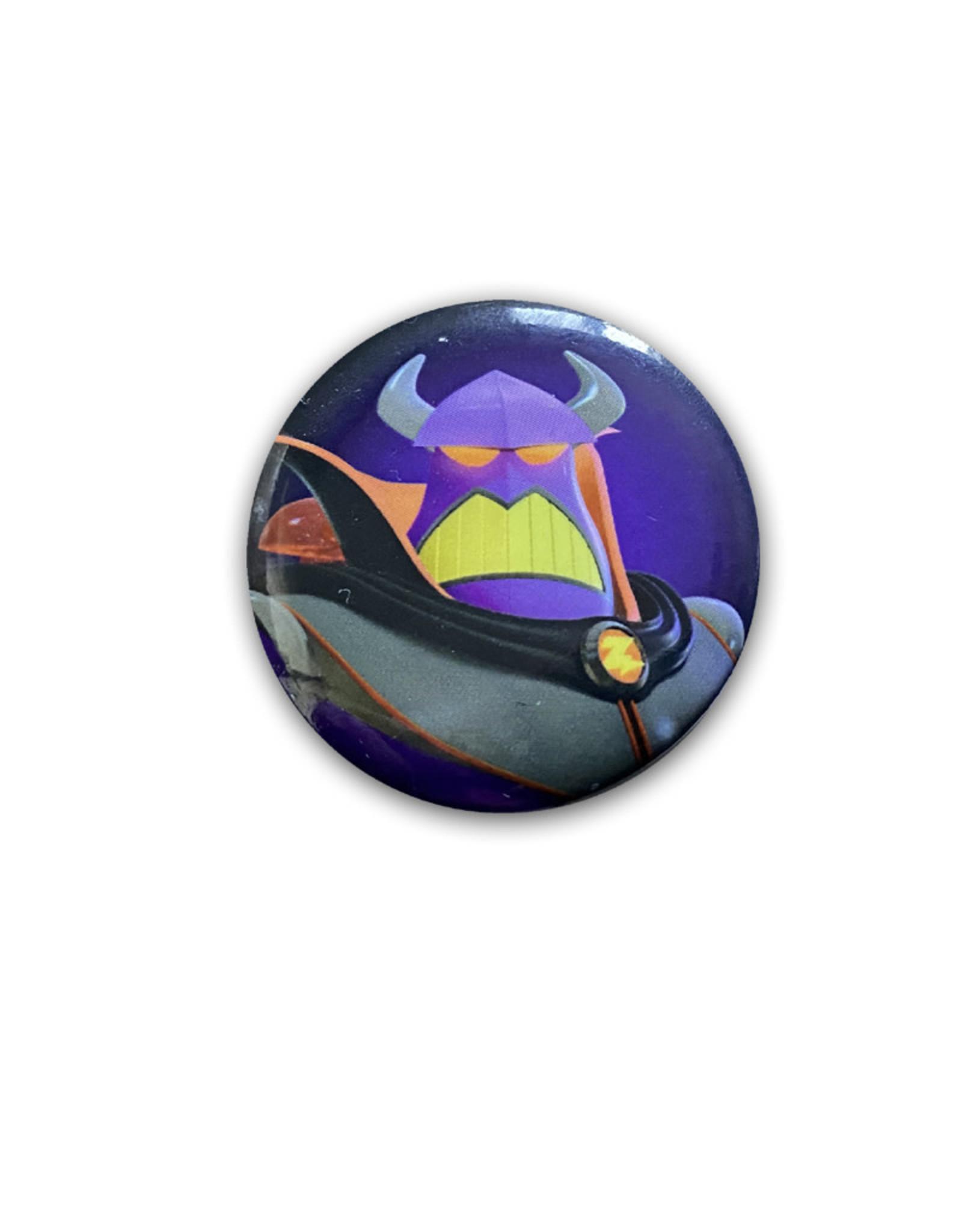 Disney Disney ( Macaron ) Empereur Zurg dans Hisoire de Jouet