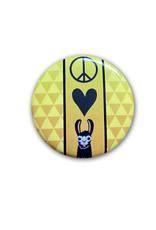 Llama ( Button ) Symbols