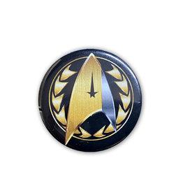 Star Trek ( Macaron ) Starfleet Logo