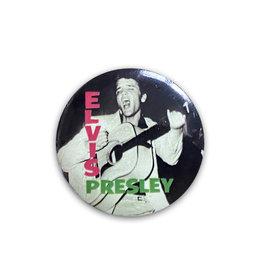 Elvis Elvis Presley ( Macaron ) Premier Album