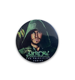Dc comics Dc Comics ( Button ) Green Arrow