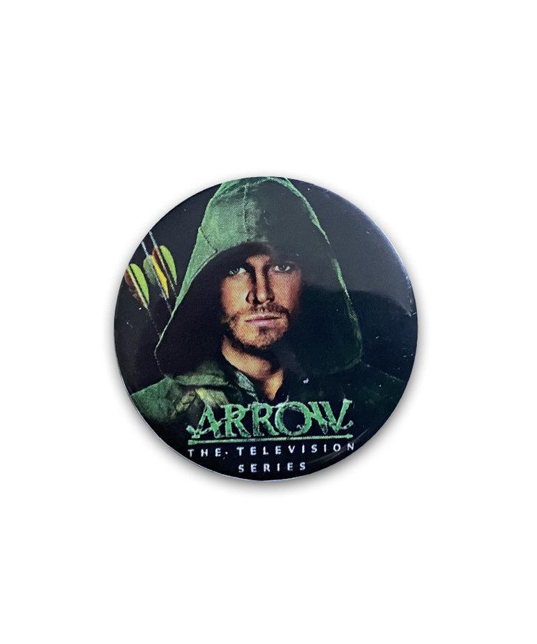 Dc comics Dc Comics ( Button ) Green Arrow