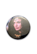 Dc comics Dc Comics ( Button ) Wonder Woman Tiara