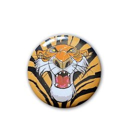 Disney Disney ( Button ) Shere Khan in The Jungle Book