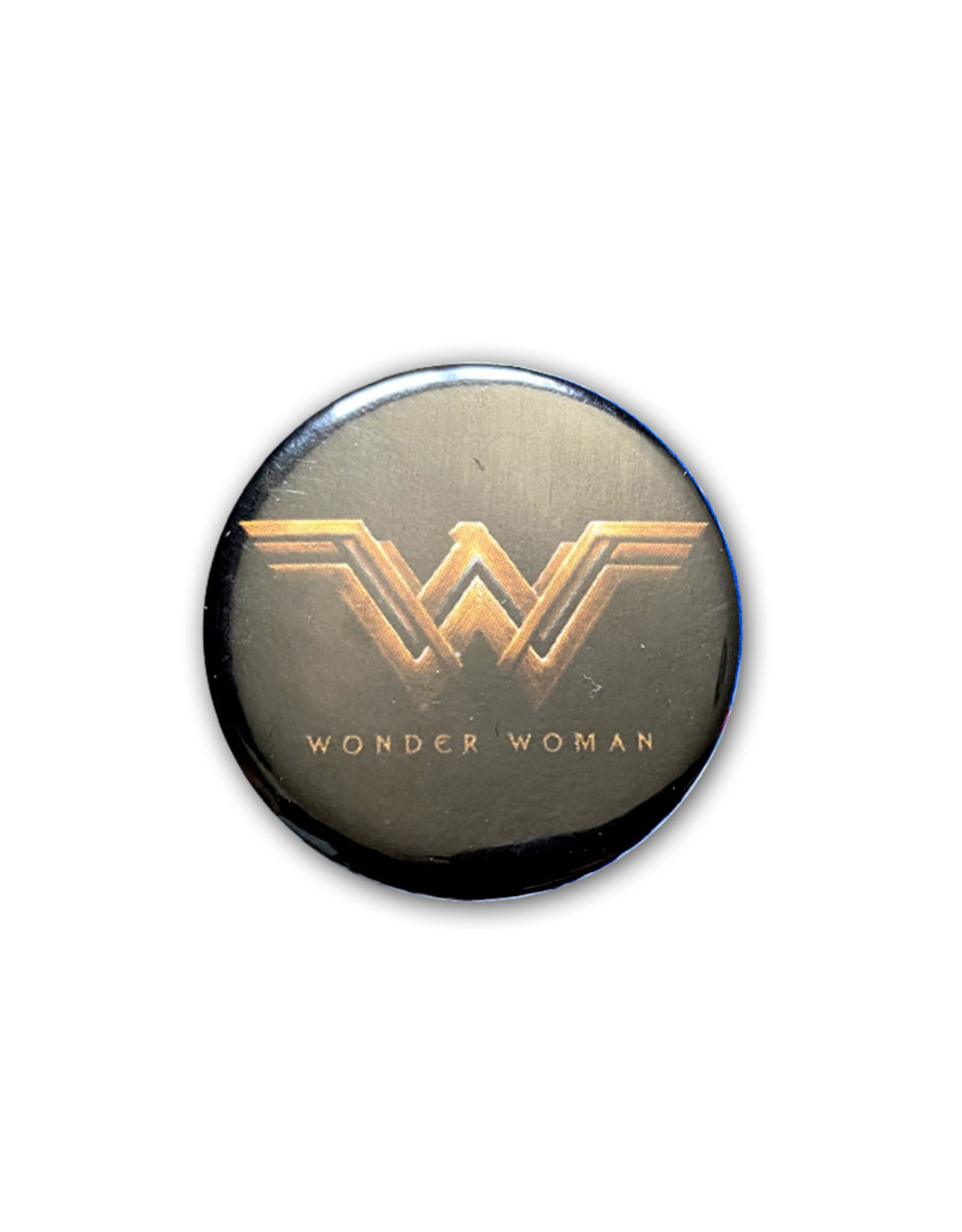 Dc comics Dc Comics ( Button ) Wonder Woman Logo