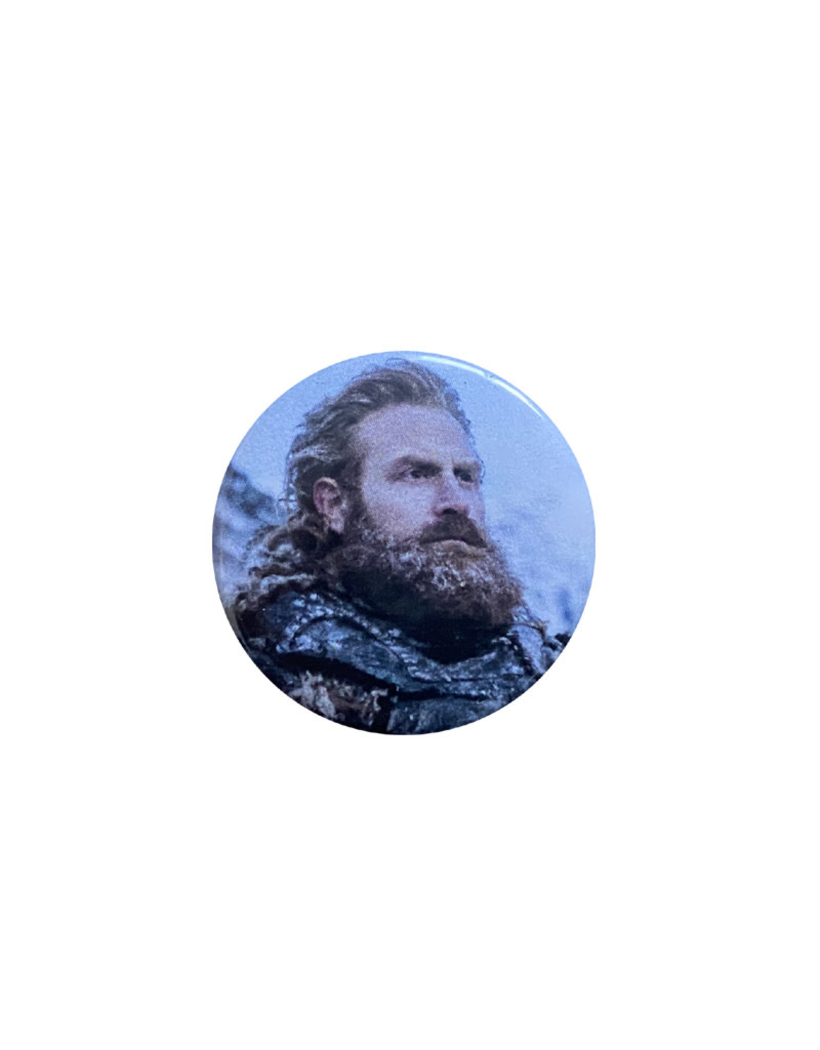 Game of thrones Game of Thrones ( Mini Button ) Tormund Giantsbane