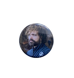 Game of thrones Game of Thrones ( Mini Button ) Tyrion Lannister