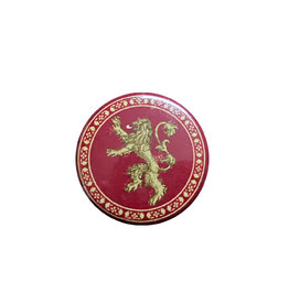 Game of thrones Game of Thrones ( Mini Button ) Lannister Crest