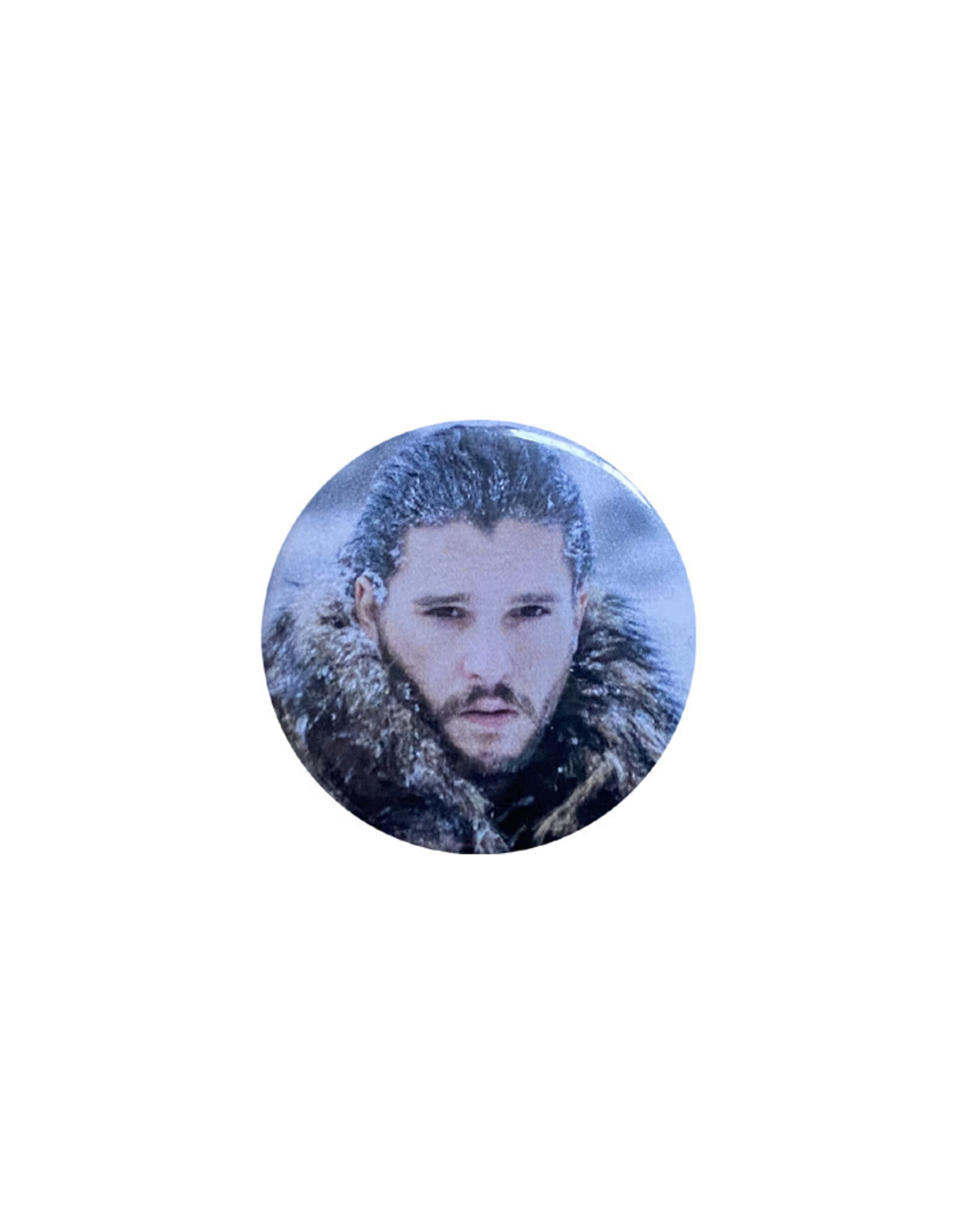 Game of thrones Game of Thrones ( Mini Button ) John Snow