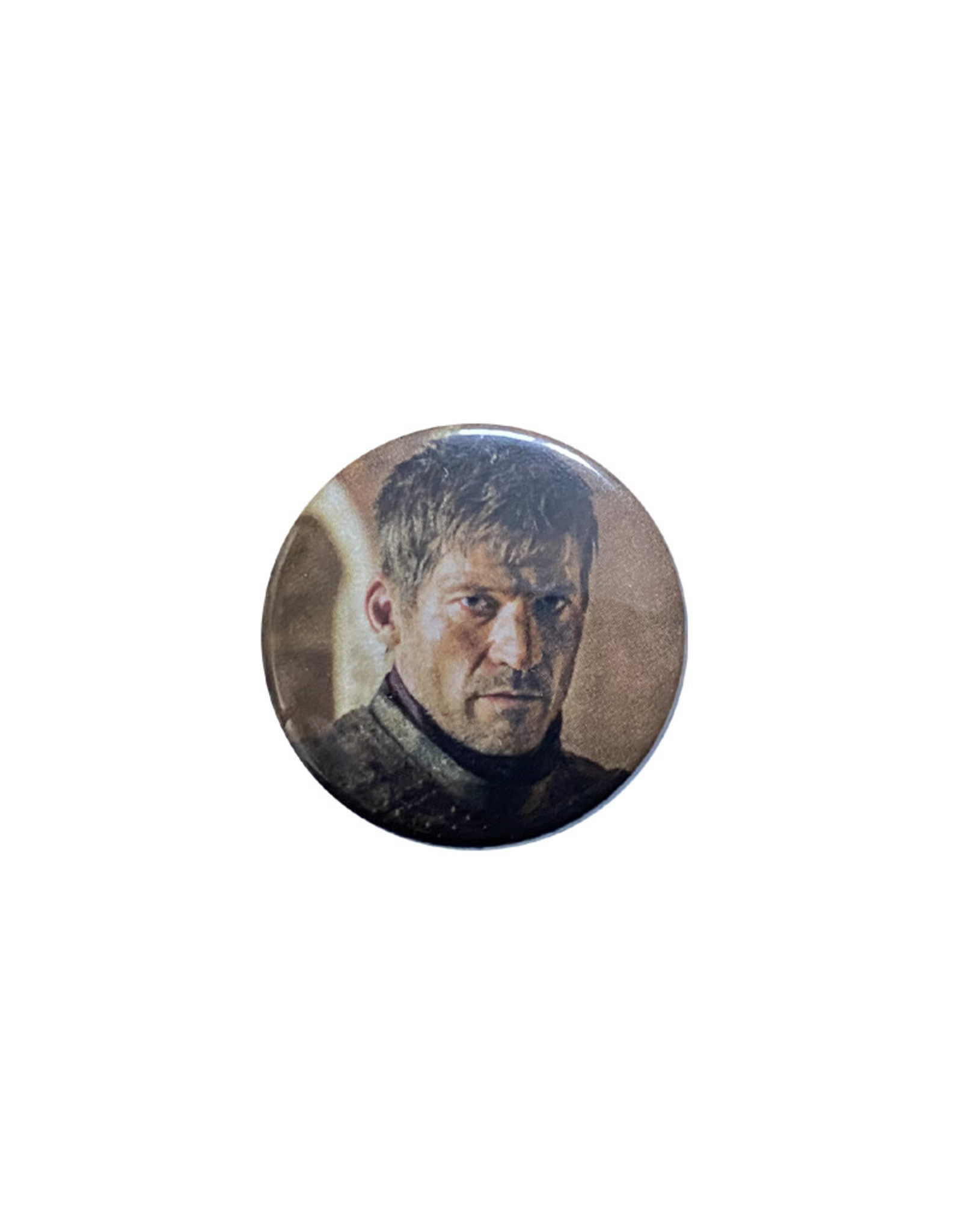 Game of thrones Game of Thrones ( Mini Button ) Jaime Lannister