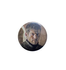 Game of thrones Trône de Fer ( Petit Macaron ) Jaime Lannister
