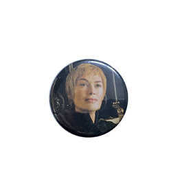 Game of thrones Game of Thrones ( Mini Button ) Cersei Lannister