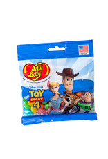 Disney Jelly Belly (  80g. ) Toy Story