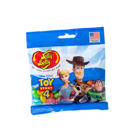 Disney Jelly Belly (  80g. ) Histoire de Jouet