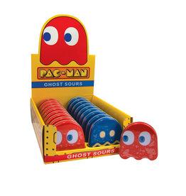 Pac-Man Pac-Man ( Bonbons Sûrs ) Fantômes