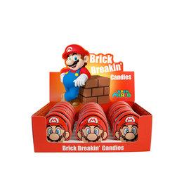 Pac-Man Super Mario ( Candy )