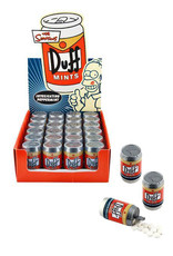 The Simpons ( Mints ) Duff