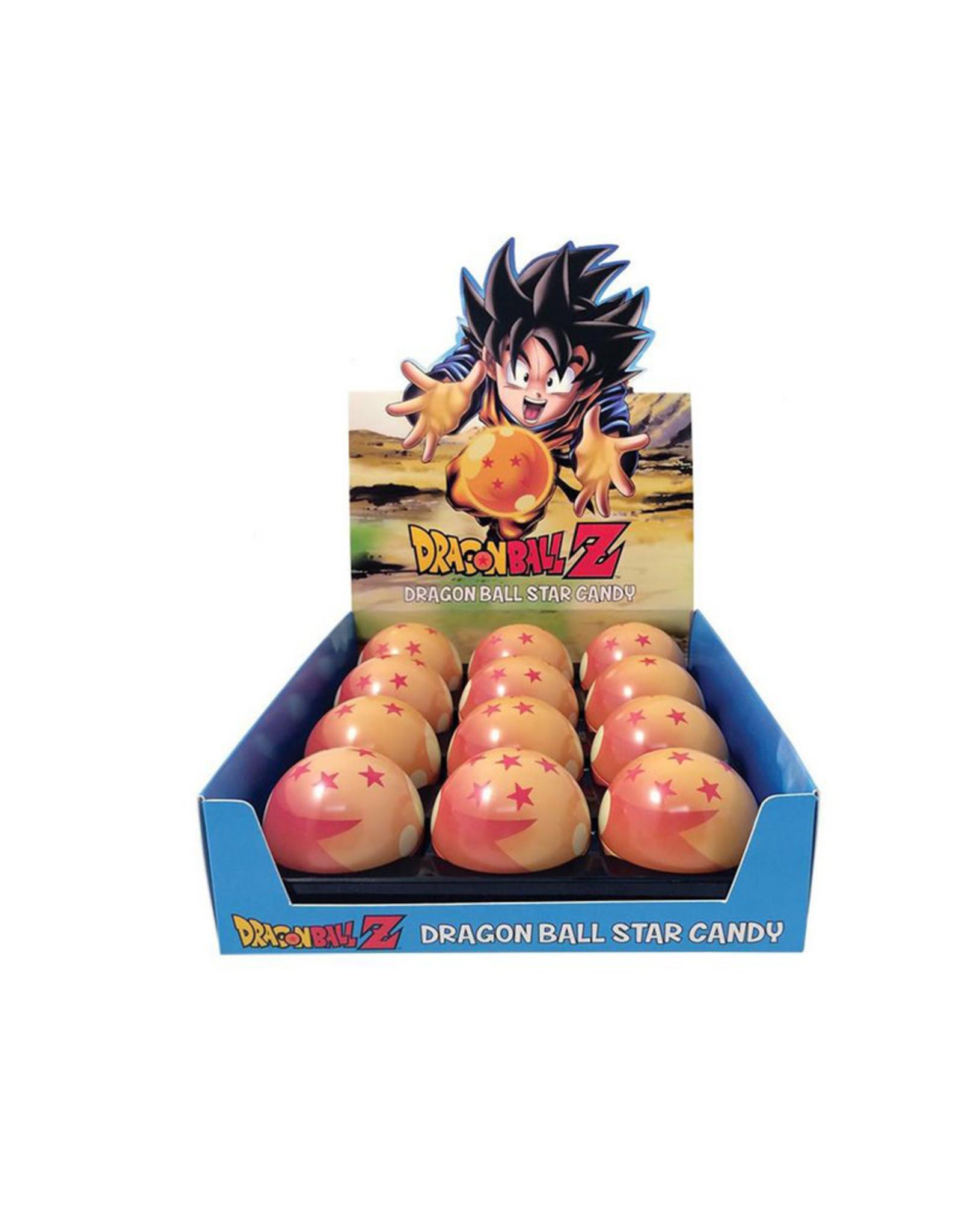 DragonBall Z ( Candy )