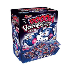 Vampire ( 8 Gommes ) Très Pétillantes