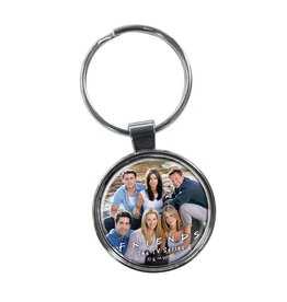 Friends ( Keychain ) Cast on Beach