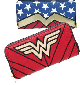Dc comics Dc Comics ( Porte-Feuille ) Wonder Woman
