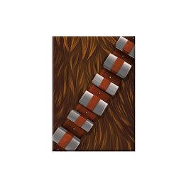 Star Wars Star Wars ( Aimant ) Chewbacca