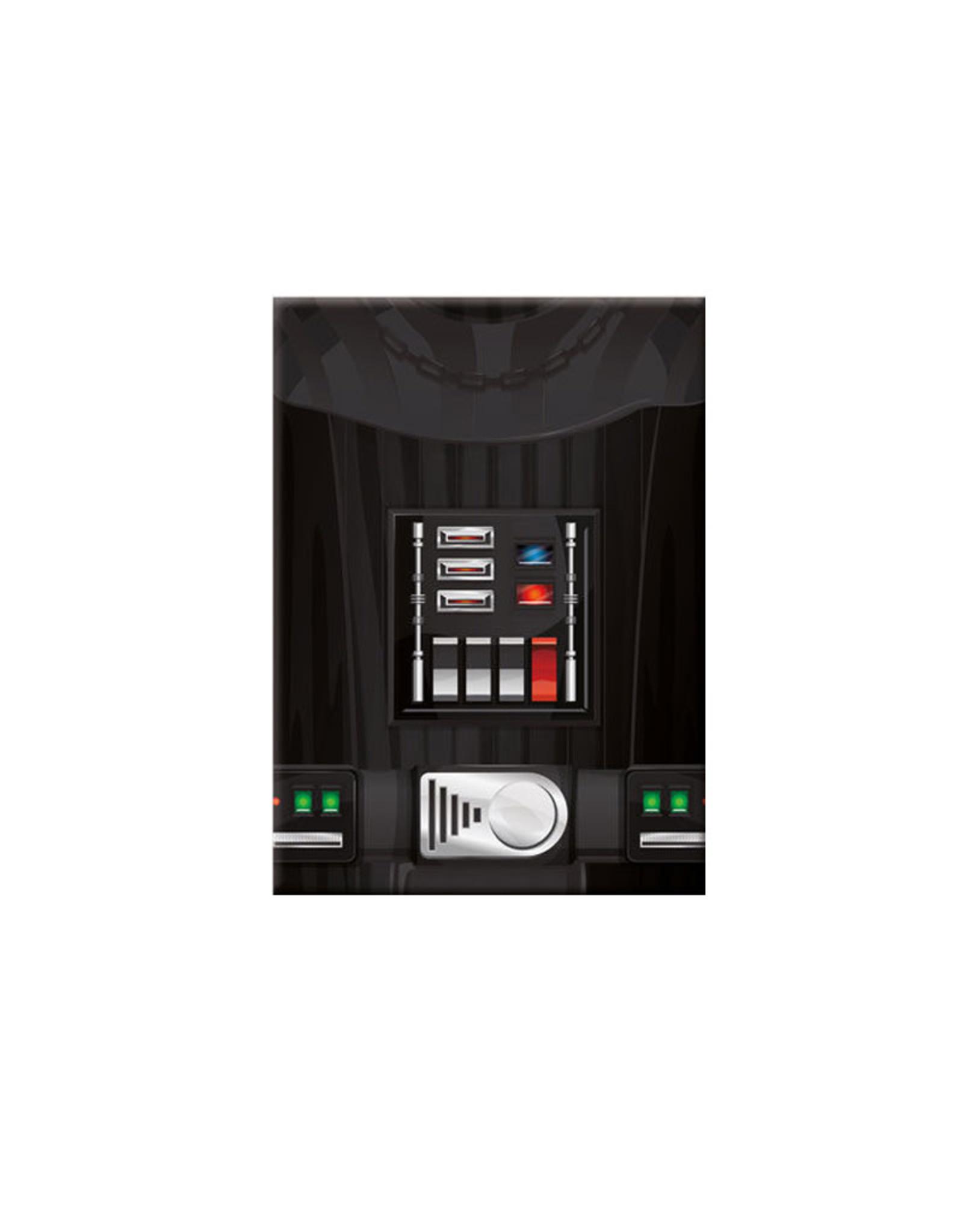 Star Wars Star Wars ( Aimant ) Dark Vador