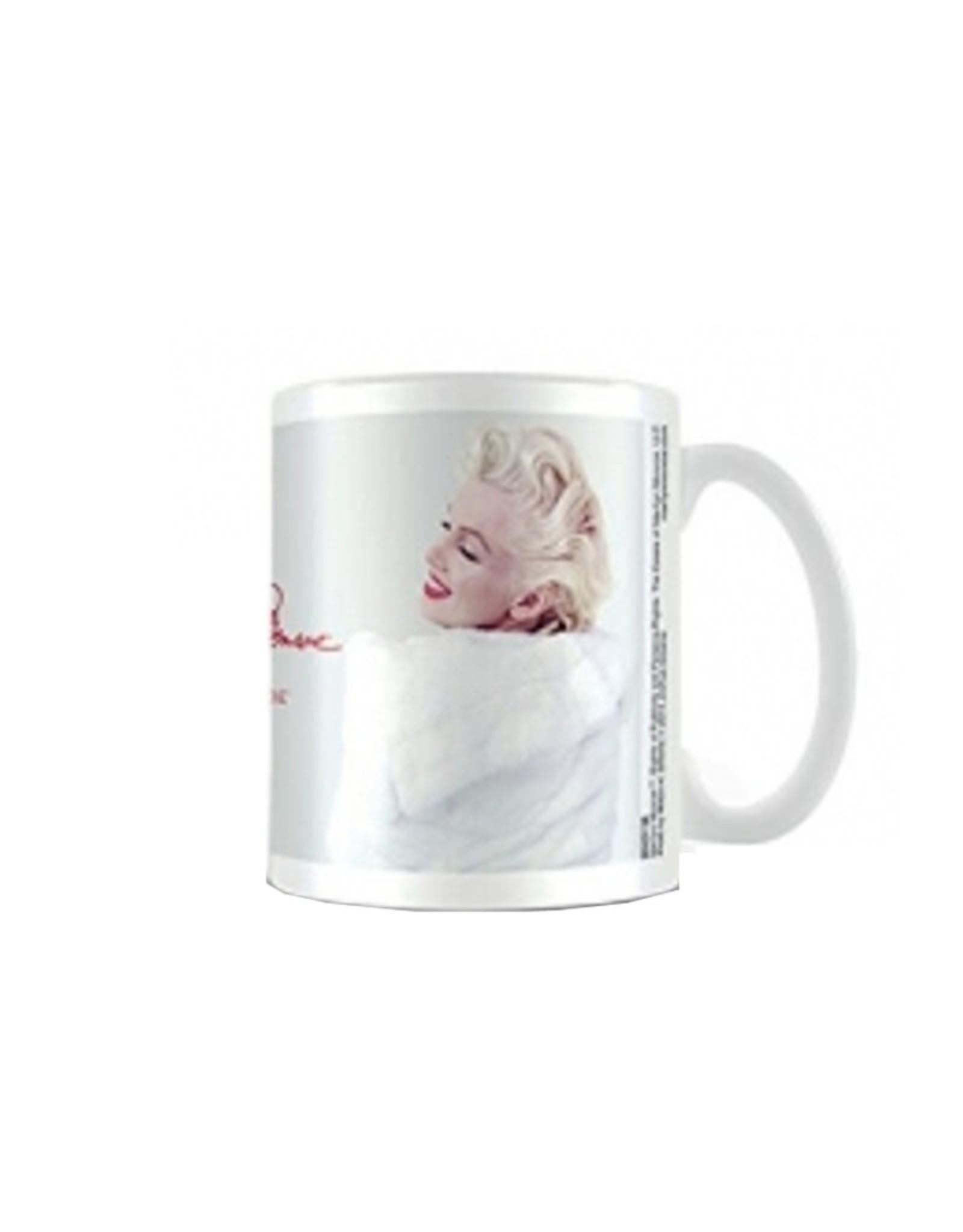 Marilyn Monroe Marilyn Monroe ( Mug )