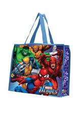 Marvel Marvel  ( Reusable Bag )