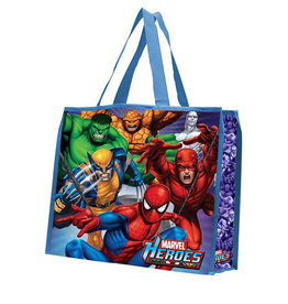 Marvel Marvel ( Sac Réutilisable )