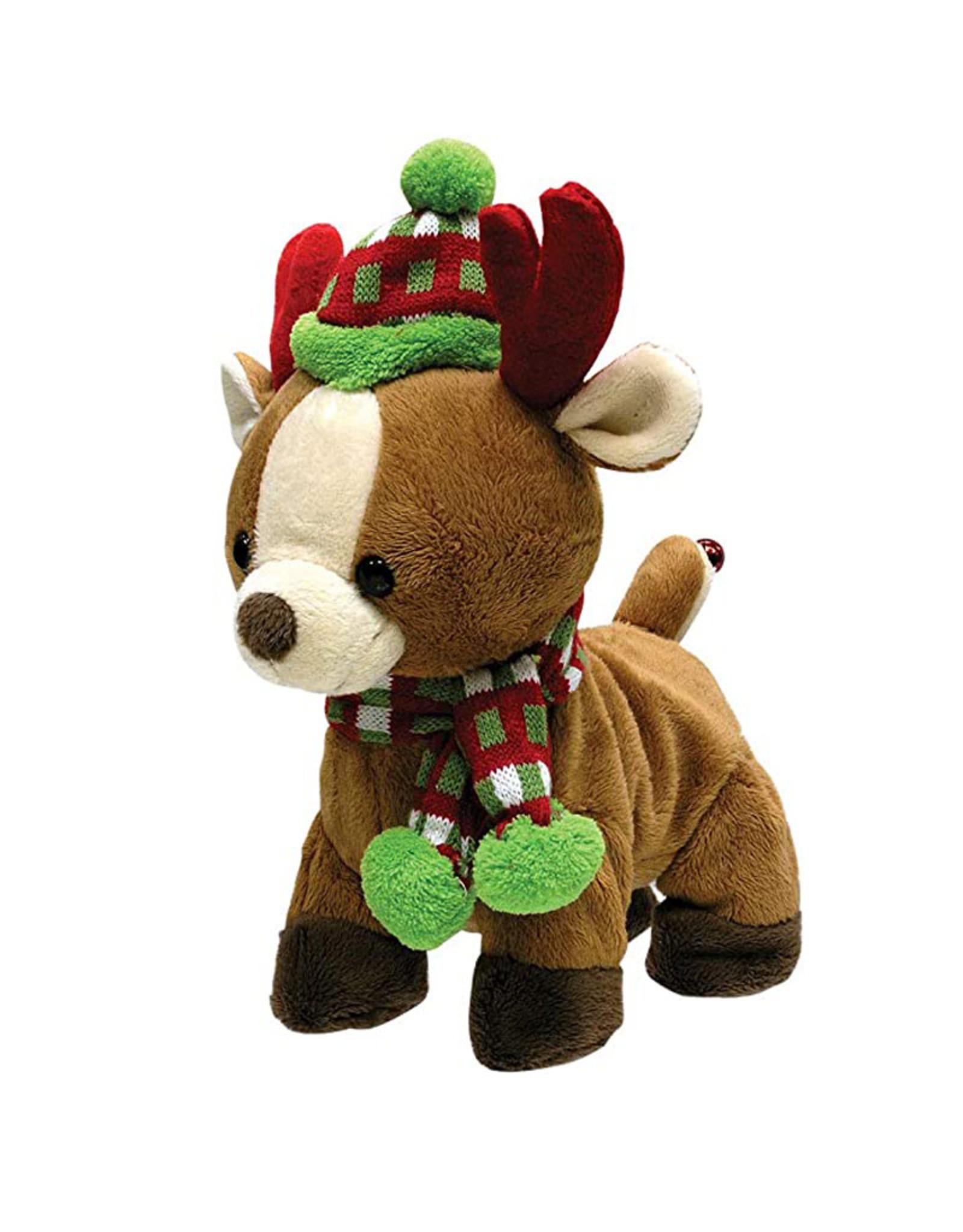 Reindeer ( Cuddle Barn ) Rudolph, the Red-Nosed Reindeer