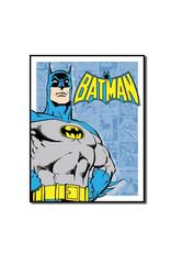 Dc comics Dc Comics ( Metal Sign 12.5 X 16 ) Batman