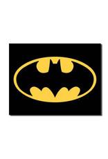 Dc comics Dc Comics ( Metal Sign 12.5 x 16 ) Logo Batman