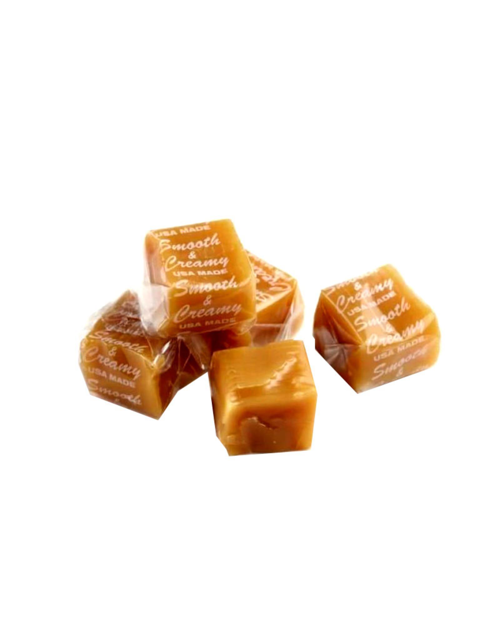 Caramels Crémeux ( 10 Morceaux )