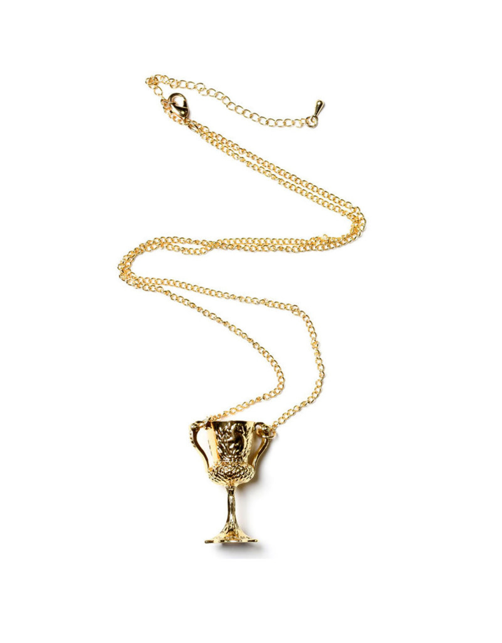 Harry Potter Harry Potter ( Necklace )  The Goblet of Fire