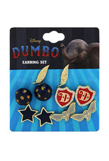 Disney Disney ( Earring Set ) Dumbo