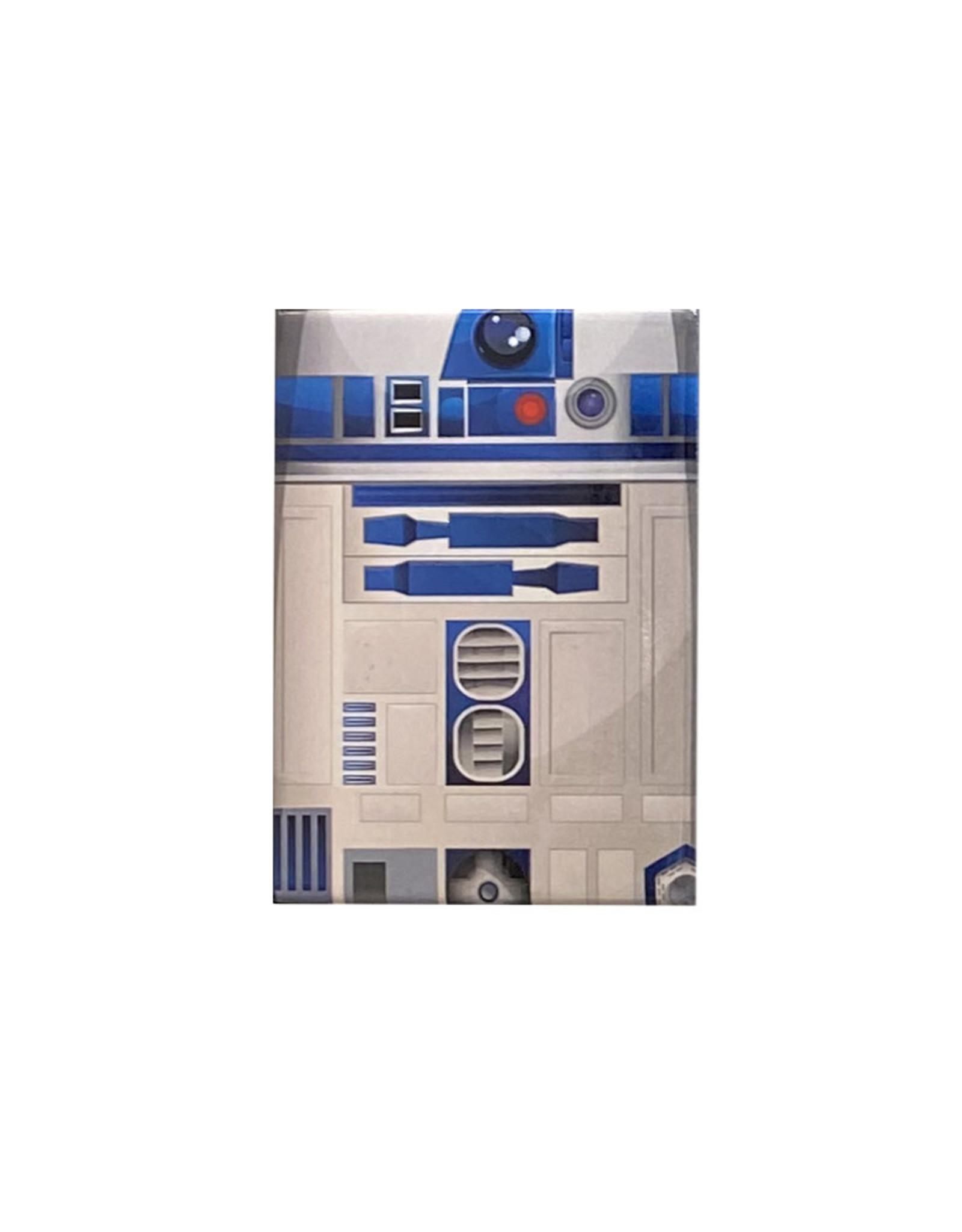 Star Wars Star Wars ( Magnet ) R2-D2
