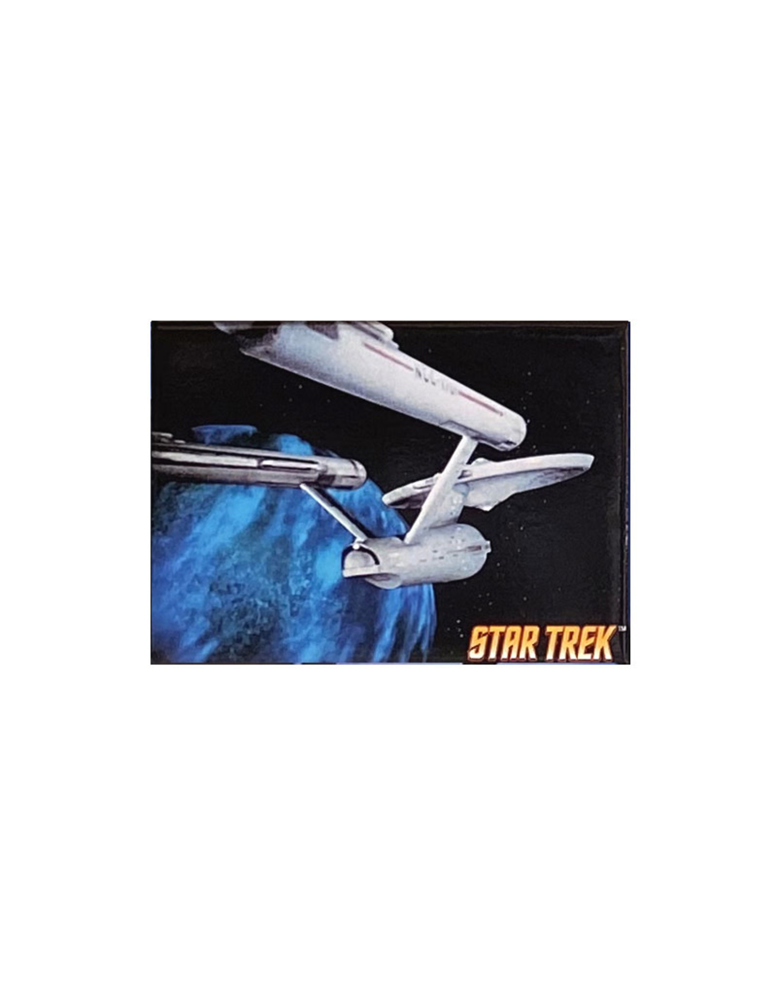Star Trek ( Magnet ) Enterprise