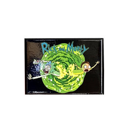 Rick and Morty Rick & Morty ( Magnet )