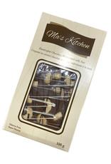 Ma's Kitchen ( 100g ) Milk Chocolate with  Cashew Nut