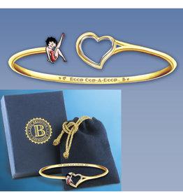 Betty Boop ( Bracelet )