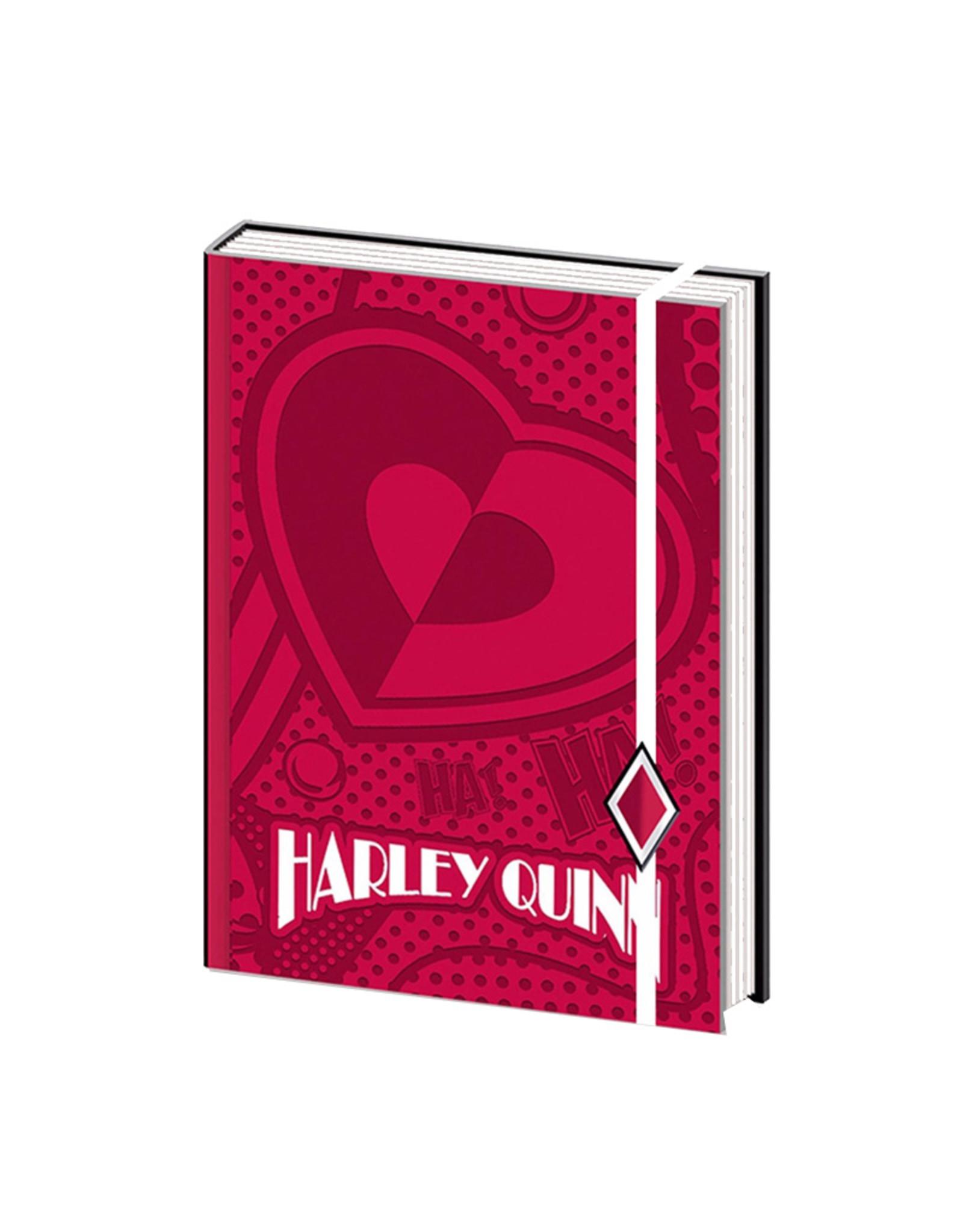 Dc comics Dc Comics ( Notebook ) Harley Quinn