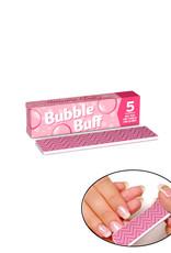 Bubble Buff ( Lime à ongles )