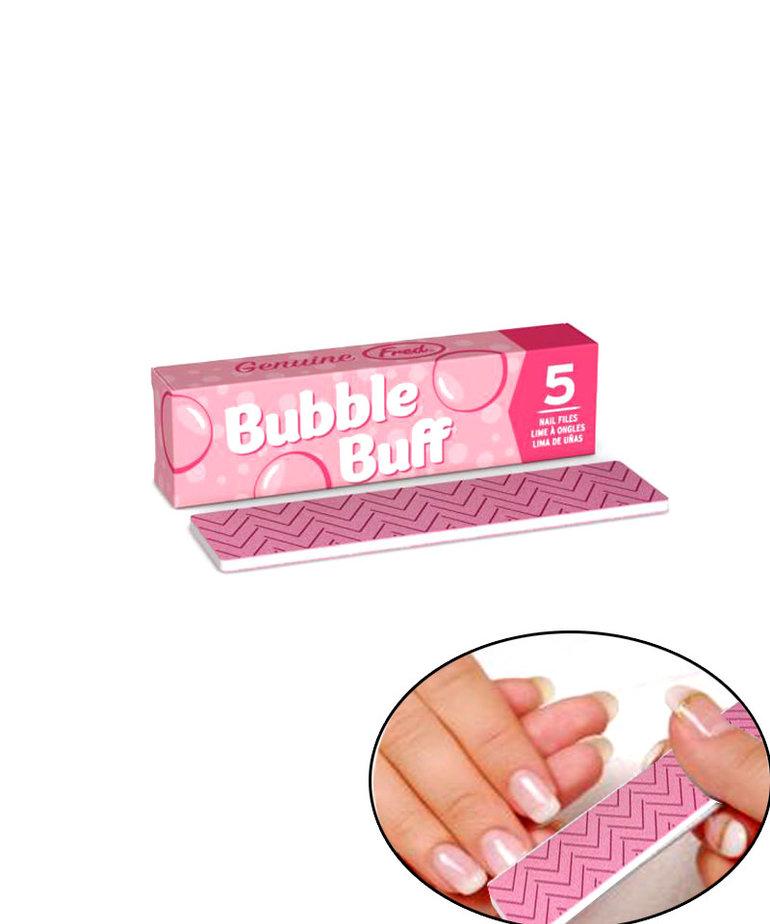Bubble Buff ( Nailfile )