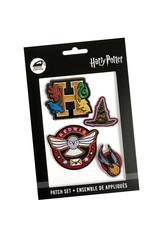 Harry Potter Harry Potter ( Patchs Set )