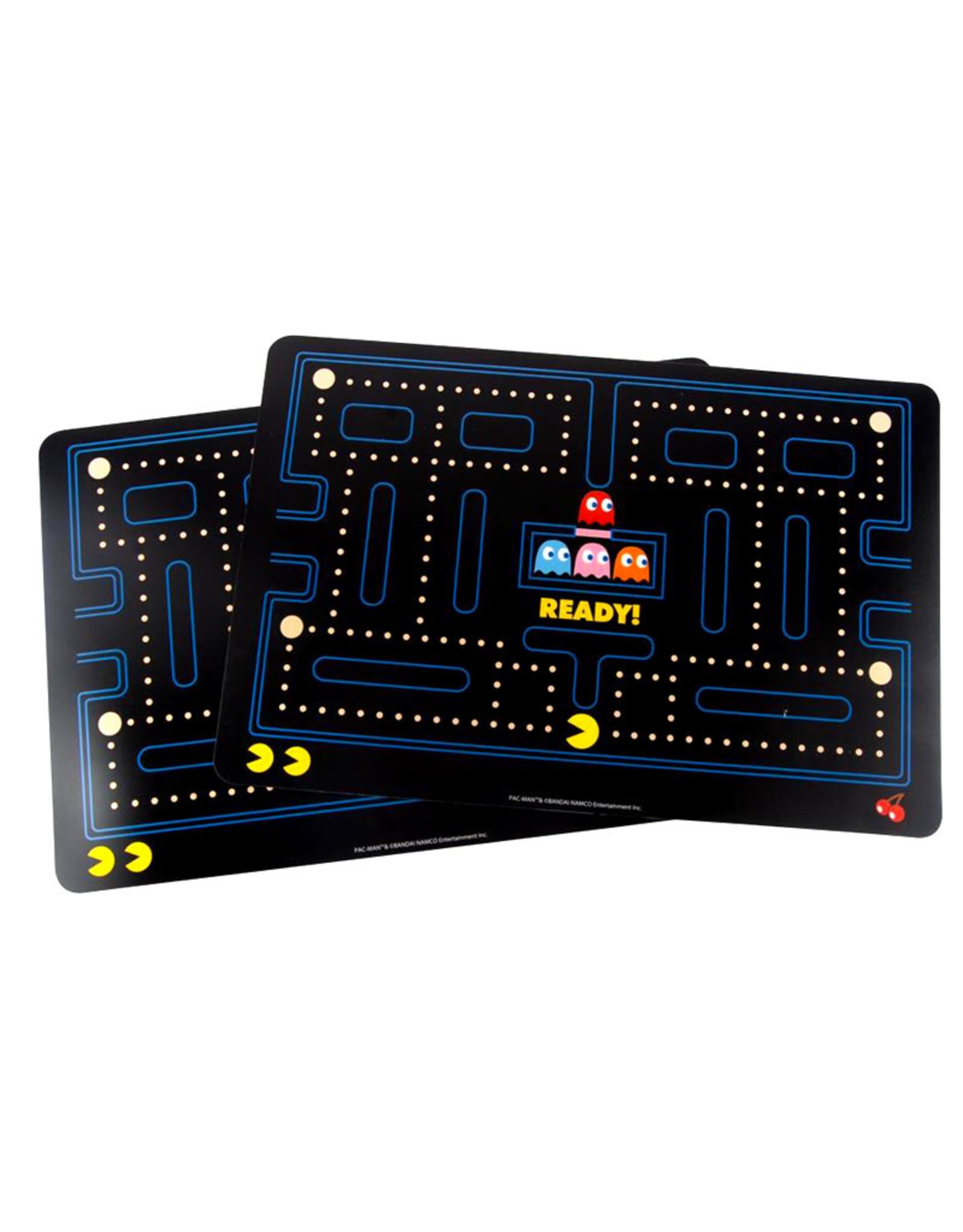 Pac-Man Pac-Man ( 2 Napperons )