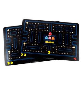 Pac-Man Pac-Man ( 2 Placemats )