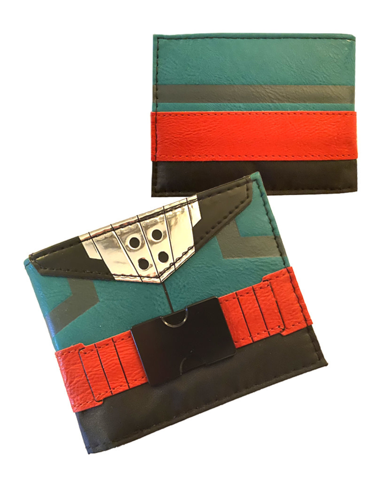 My Hero Academia ( Wallet )
