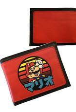 Nintendo Super Mario Bros ( Wallet ) Mario